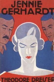 Jennie Gerhardt by Theodore Dreiser - Free eBook